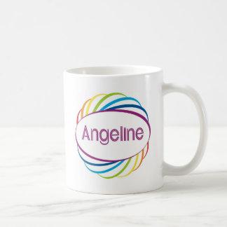Angeline Mugs