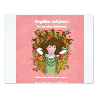AngelineJellybean Card