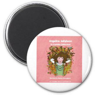 AngelineJellybean Magnet