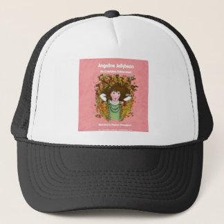 AngelineJellybean Trucker Hat