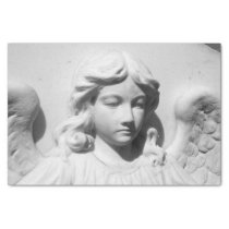 AngelInMourning fallnangeltears Large 2 Tissue Paper