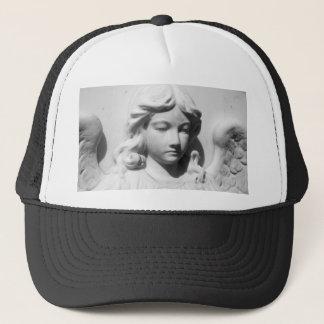 AngelInMourning fallnangeltears Large 2 Trucker Hat