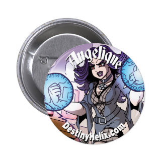 "Angelique ""Angry"" Button"