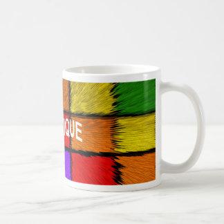 ANGELIQUE ( female names ) Coffee Mug