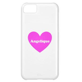 Angelique iPhone 5C Case