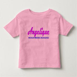 Angelique Toddler Ringer Shirt