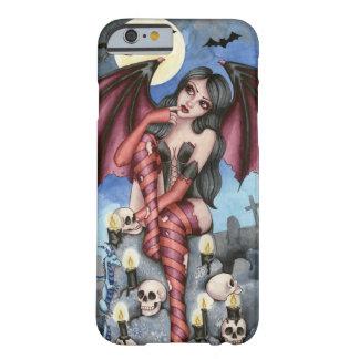 Angelique - Vampire Fairy iPhone 6 case