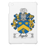 Angelis Family Crest iPad Mini Case