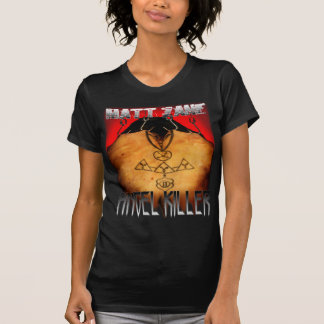 angelkiller ladies tee