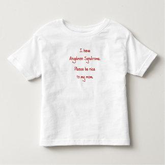 Angelman Syndrome shirt