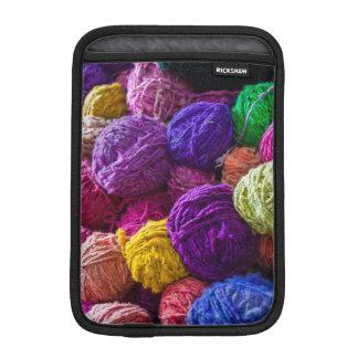 Angelmo harbor market sleeve for iPad mini
