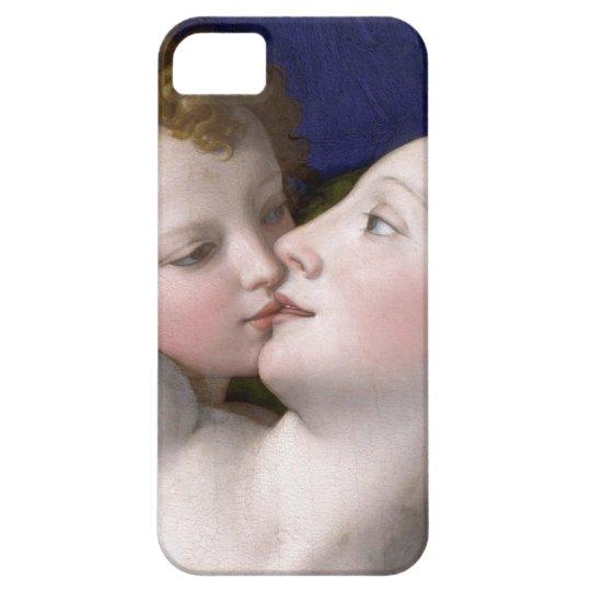 Angelo Bronzino Cupid Venus iPhone SE/5/5s Case