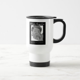 Angelou Quote Cup