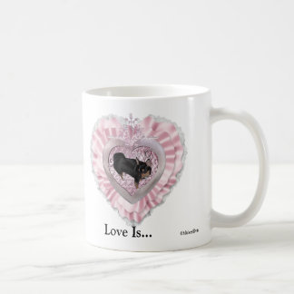 AngelPearlGirl Chihuahua 2 Coffee Mug