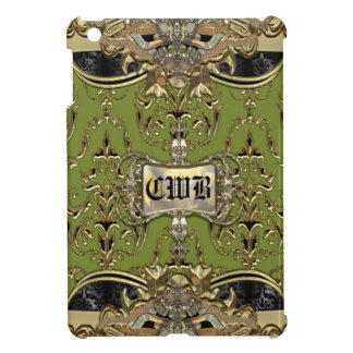 AngelRhyse  Earling Monogram Cover For The iPad Mini