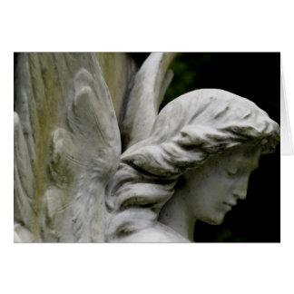 Angels Among Us Card