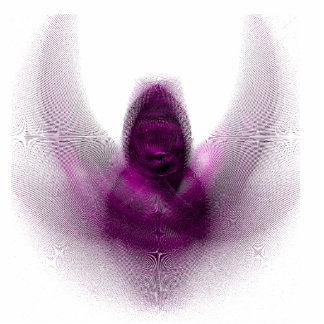 ANGELS AMONG US CUTOUT