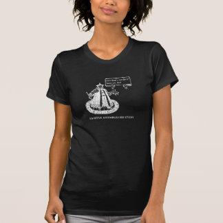 Angels and Allen Keys (dark) T-Shirt
