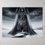 Angels and Demons: Angel of Light Print