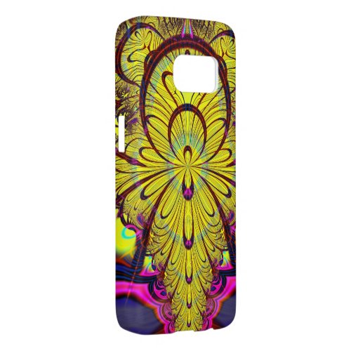 Angels Aura Samsung Galaxy S7 Case