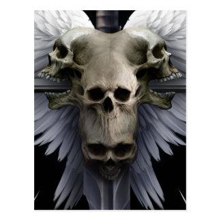 Angel's Bane Post Card