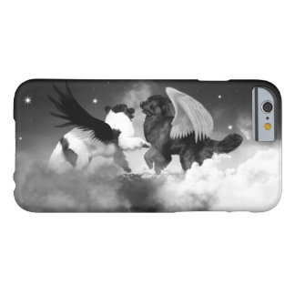 Angels Battle Barely There iPhone 6 Case