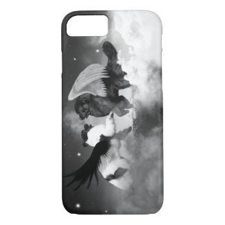 Angels Battle iPhone 8/7 Case