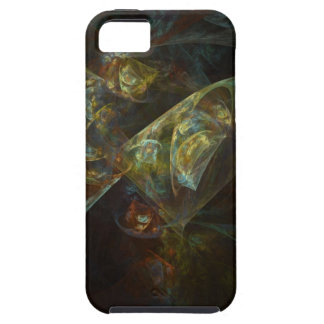 Angels Breath iPhone SE/5/5s Case