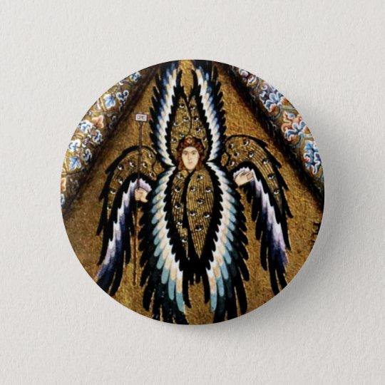 Angels By Meister Von Cefalã¹ (Best Quality) Button