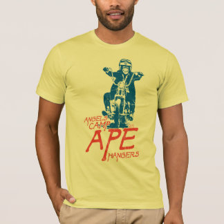 Angels Camp Ape Hangers v2 (vintage) T-Shirt