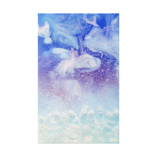 """""""Angels"""" collection Canvas Print"""