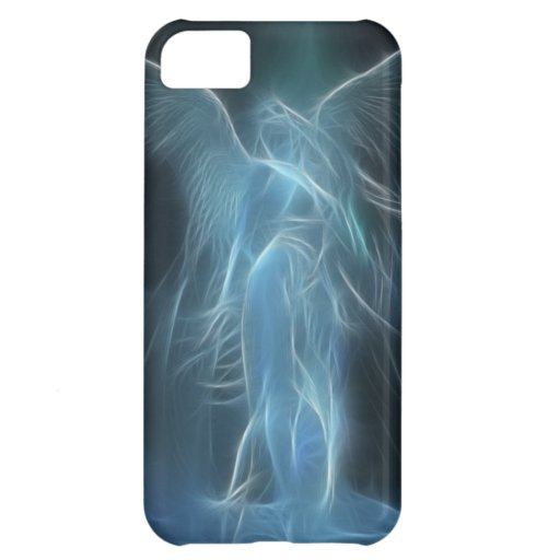 angels cover for iPhone 5C