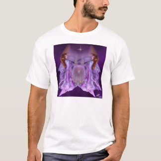 Angels Dancing Around the North Star T-Shirt