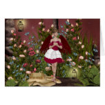 Angels Fairy Card