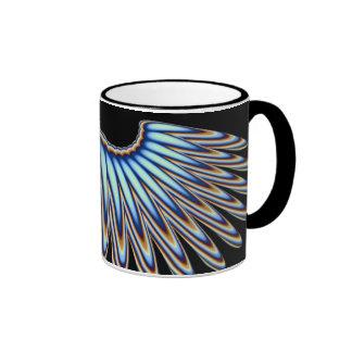 Angel's Flight Ringer Mug