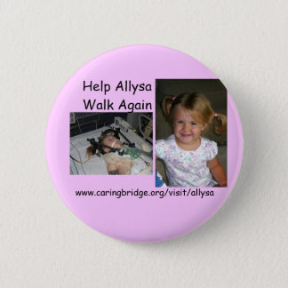 Angels for Allysa Button