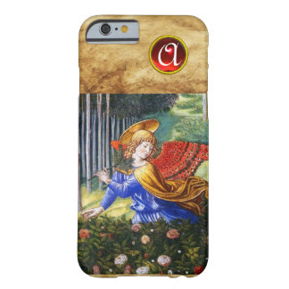 Angels Gathering Flowers in a Heavenly Landscape Barely There iPhone 6 Case