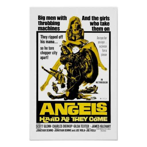 4 personality types taught by angels essay A high-quality best friend is always there if you walk into a hell's angels clubhouse to explain motorcycles are for pussies, your best friend is waiting outside with the engine running 3.
