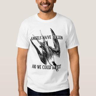 Angels Have Fallen Shirt