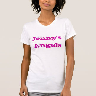 Angels Hen Party Night T-shirts - Custom Design