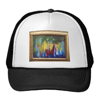 Angels in the Outfield Trucker Hat