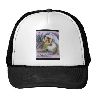 Angels, Inspirational, Trucker Hat