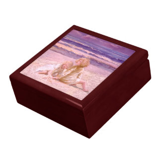 Angels Keepsake Box