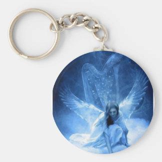 Angels Keychain