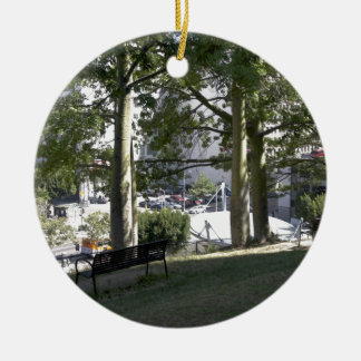 Angels Knoll Christmas Ornaments