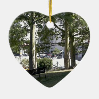 Angels Knoll Christmas Tree Ornaments