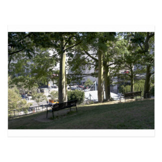 Angels Knoll Postcards