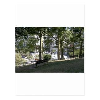 Angels Knoll Post Card