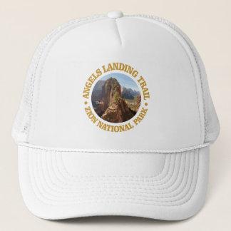 Angels Landing Trucker Hat