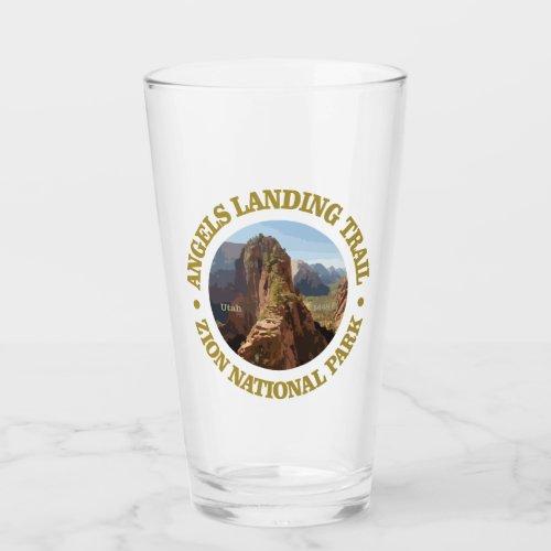Angels Landing (Zion NP) Glass